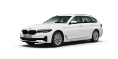 New March 7, 2021 21:03 BMW 5 Series Touring SE