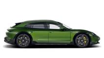 New May 16, 2021 12:25 Porsche Taycan Cross Turismo Turbo S