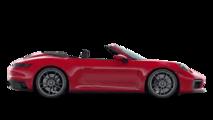 New July 25, 2021 23:14 Porsche 911 Carrera GTS Cabriolet