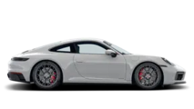 New July 25, 2021 23:14 Porsche 911 Carrera 4 GTS