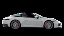 New July 25, 2021 23:14 Porsche 911 Targa 4 GTS