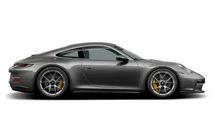 New July 25, 2021 23:14 Porsche 911 GT3 with Touring Package