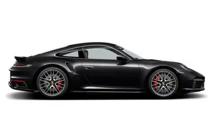New July 25, 2021 23:14 Porsche 911 Turbo
