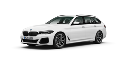 New March 7, 2021 21:03 BMW 5 Series Touring M Sport