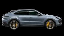 New September 21, 2021 09:07 Porsche Cayenne Turbo GT