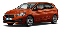 New May 9, 2021 10:55 BMW 2 Series Active Tourer Luxury