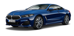 New June 20, 2021 03:55 BMW 8 Series Coupé