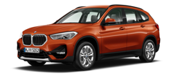 New July 25, 2021 20:02 BMW X1 SE