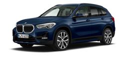 New July 25, 2021 20:02 BMW X1 Sport