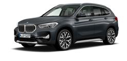 New July 25, 2021 20:02 BMW X1 xLine