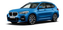 New July 25, 2021 20:02 BMW X1 M Sport