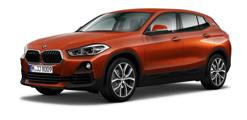 New March 8, 2021 16:30 BMW X2 Sport