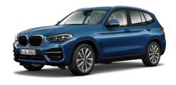 New May 19, 2021 03:54 BMW X3 SE