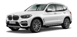 New May 19, 2021 03:54 BMW X3 xLine