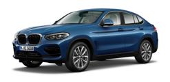 New September 21, 2021 08:23 BMW X4 Sport