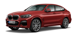 New September 21, 2021 08:23 BMW X4 M Sport