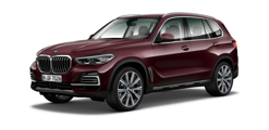 New July 28, 2021 15:11 BMW X5 xLine