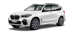 New May 9, 2021 12:34 BMW X5 M50d