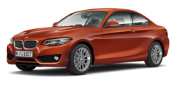 New March 7, 2021 21:22 BMW 2 Series Coupé SE