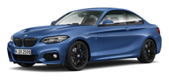 New March 7, 2021 21:22 BMW 2 Series Coupé M Sport
