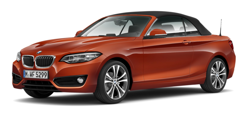 New April 17, 2021 10:00 BMW 2 Series Convertible Sport