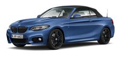 New April 17, 2021 10:00 BMW 2 Series Convertible M Sport