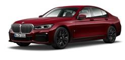 New October 26, 2021 01:02 BMW 7 Series Saloon M Sport