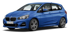 New May 9, 2021 10:55 BMW 2 Series Active Tourer M Sport