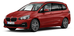New April 22, 2021 17:52 BMW 2 Series Gran Tourer SE