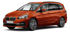 New April 22, 2021 17:52 BMW 2 Series Gran Tourer Luxury