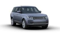 New October 26, 2021 01:13 Range Rover VOGUE SE