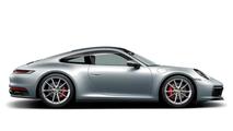 New July 25, 2021 23:14 Porsche 911 Carrera S