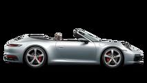 New April 20, 2021 01:51 Porsche 911 Carrera S Cabriolet