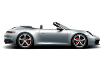New July 25, 2021 23:14 Porsche 911 Carrera S Cabriolet