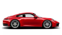New July 25, 2021 23:14 Porsche 911 Carrera