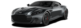 New Aston Martin DBS Superleggera from Dick Lovett