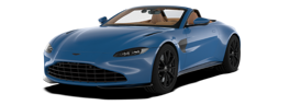 New Aston Martin Vantage Roadster from Dick Lovett