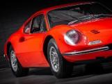 1973 FERRARI (Red) - Image: 8