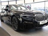 2019 BMW 740d M Sport Auto xDrive 4-door (Black) - Image: 1