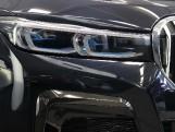 2019 BMW 740d M Sport Auto xDrive 4-door (Black) - Image: 4