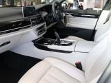 2019 BMW 740d M Sport Auto xDrive 4-door (Black) - Image: 8