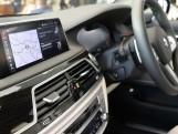 2019 BMW 740d M Sport Auto xDrive 4-door (Black) - Image: 9