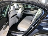 2019 BMW 740d M Sport Auto xDrive 4-door (Black) - Image: 10