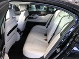 2019 BMW 740d M Sport Auto xDrive 4-door (Black) - Image: 11