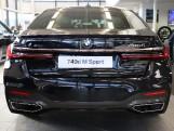 2019 BMW 740d M Sport Auto xDrive 4-door (Black) - Image: 12