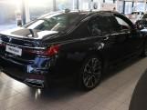 2019 BMW 740d M Sport Auto xDrive 4-door (Black) - Image: 14