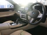 2019 BMW 740d M Sport Auto xDrive 4-door (Black) - Image: 16
