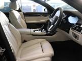 2019 BMW 740d M Sport Auto xDrive 4-door (Black) - Image: 17
