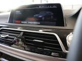 2019 BMW 740d M Sport Auto xDrive 4-door (Black) - Image: 20