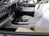 2019 BMW 740d M Sport Auto xDrive 4-door (Black) - Image: 23